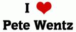 I Love Pete Wentz
