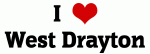 I Love West Drayton