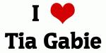 I Love Tia Gabie