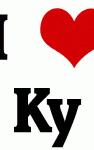 I Love Ky