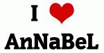 I Love AnNaBeL