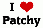 I Love Patchy