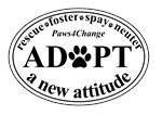 Adopt a New Attitude - White