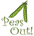 Peas Out