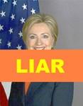 Hillary Liar
