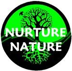 Nurture Nature Yin Yang