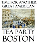 Tea Party Boston