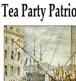 Tea Party Patriot Nashville