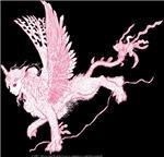 Rose Pink Miss Sphinx