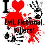 Evil Killer Design