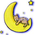 Lunar Love Cairn