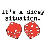 Dicey Situation Funny