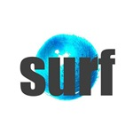 Surf Blue Gray