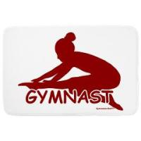 Gymnastics Towels, Bathmats, Shower Curtains