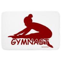 Gymnastics Towels, Bathmats, Shower Curtains