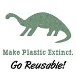 Make Plastic Extinct