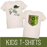 Organic Kids T-Shirts