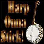 Harp Onna Stick