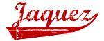 Jaquez (red vintage)