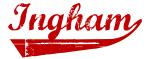 Ingham (red vintage)