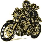 SBC Cafe Racer