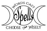 Words Cast Spells