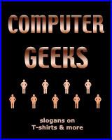 COMPUTER T-SHIRTS & GIFTS