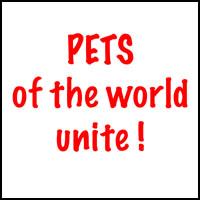 PETS UNITE T-SHIRTS & GIFTS