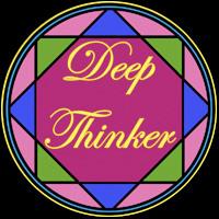 DEEP THINKER T-SHIRTS & GIFTS