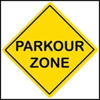 PARKOUR ZONE T-SHIRTS & GIFTS