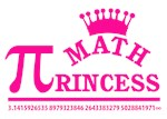 Math Princess
