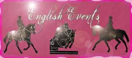 English Events