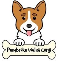 Personalized Pembroke Welsh Corgi