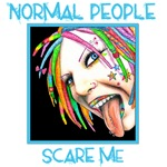 Normal PeopleSCARE me