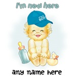 PERSONALIZABLE CHILDRENS PRODUCTS