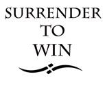 Surrender to Win