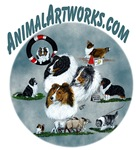 Animal Artworks Versatility