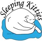 Sleeping Kitties!