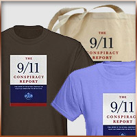 911 conspiracy report