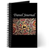 Bolivia Journals