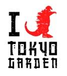 I Ate Tokyo Garden