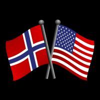 Norway & USA