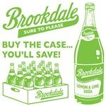 Brookdale Lemon & Lime shirts