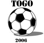 Togo Soccer 2006