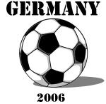 Germany Soccer 2006