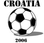 Croatia Soccer 2006