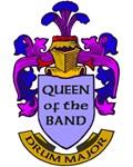 Drum Major - Queen of the Band