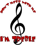 I'm Treble
