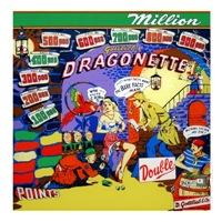 Gottlieb® Dragonette