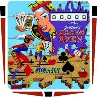 Gottlieb® Jacks Open
